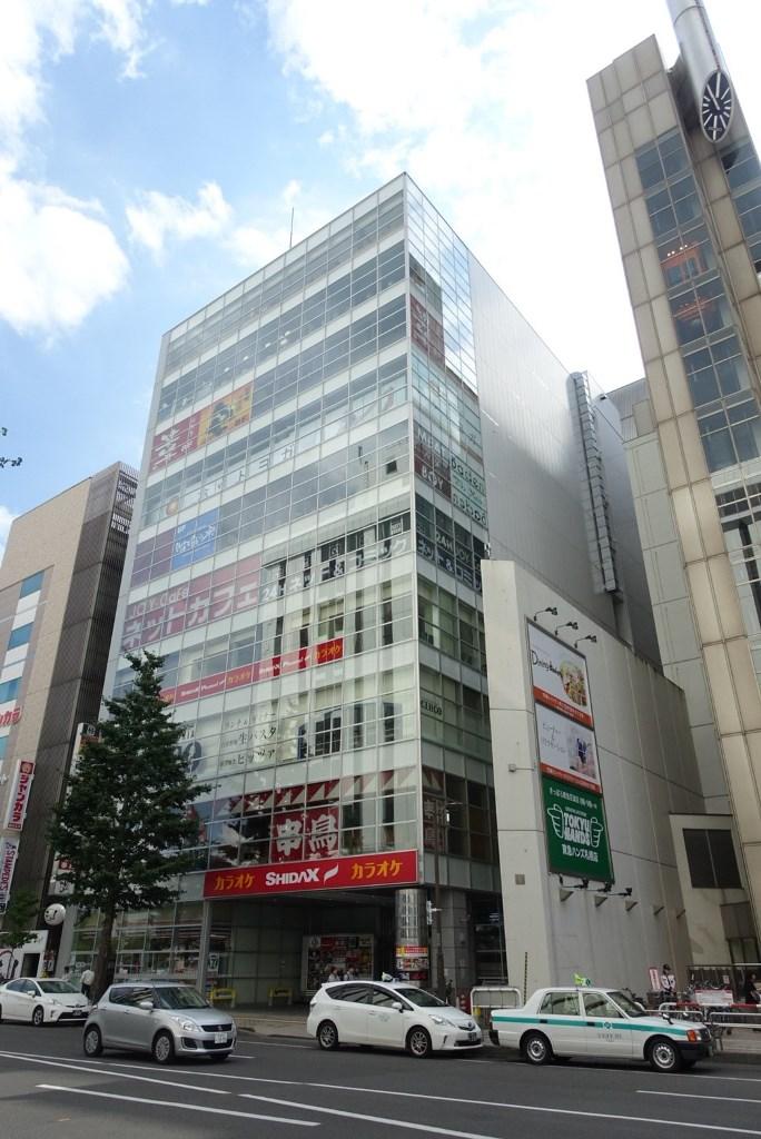 札幌TRビル_外観 (2)