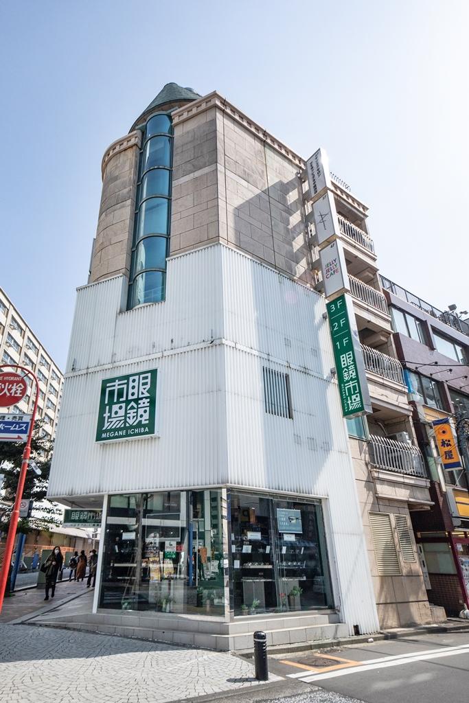 横浜TRビル_外観 (1)