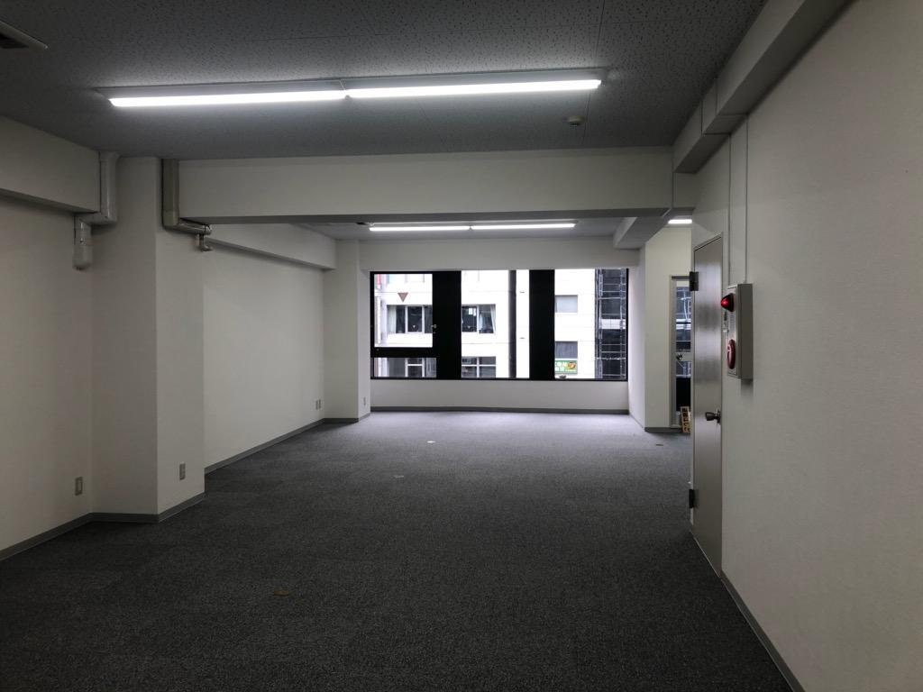 渋谷三丁目TRビル_5F内観(4)