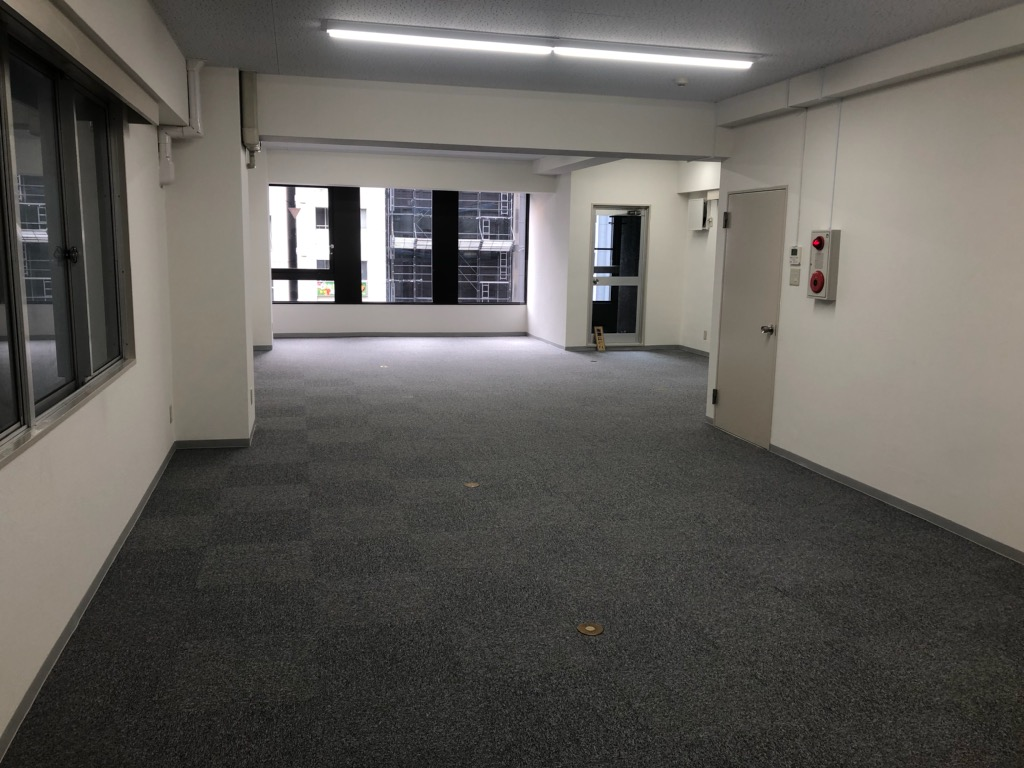 渋谷三丁目TRビル_5F内観(3)
