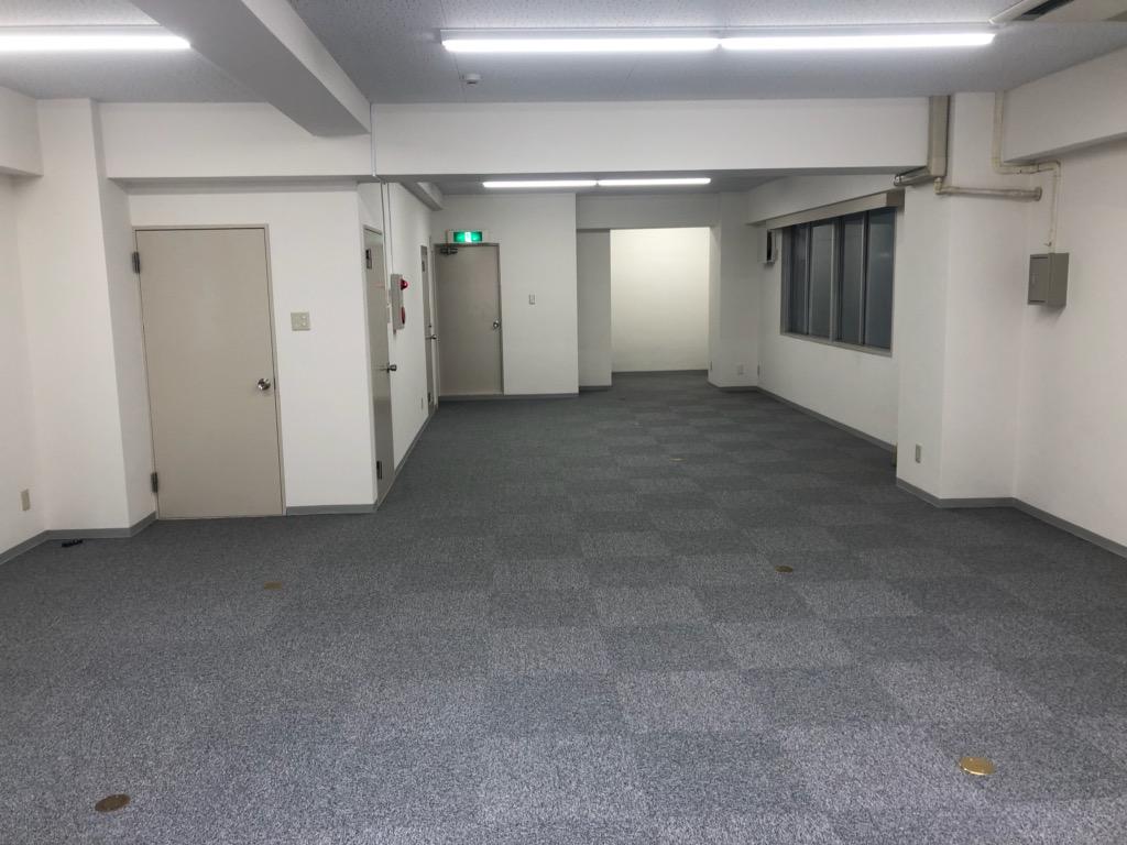 渋谷三丁目TRビル_5F内観(2)