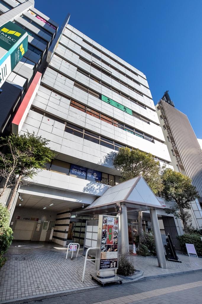 萩原第二ビル