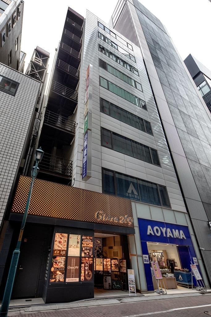 GINZA269_外観 (3)